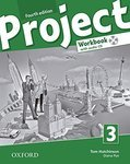 Project. Level 3. Workbook with Audio CD and Online Practice
