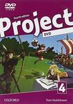 Project. Level 4. DVD