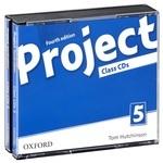 Project 5 (аудиокурс на 4 CD)