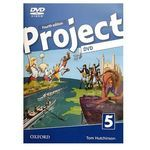 Project. Level 5. DVD