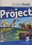 Project. Level 5. iTools DVD-ROM