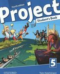 Project. Level 5. Student's Book