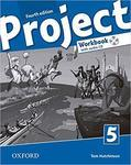 Project. Level 5. Workbook with Audio CD and Online Practice