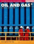 Oxford English for Careers. Oil and Gas 2. Student Book