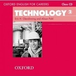 Oxford English for Careers. Technology 2. Class Audio CD