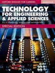 Oxford English for Careers. Technology for Engineering and Applied Sciences. Student Book