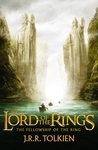 The Fellowship of the Ring (Film tie-in edition)