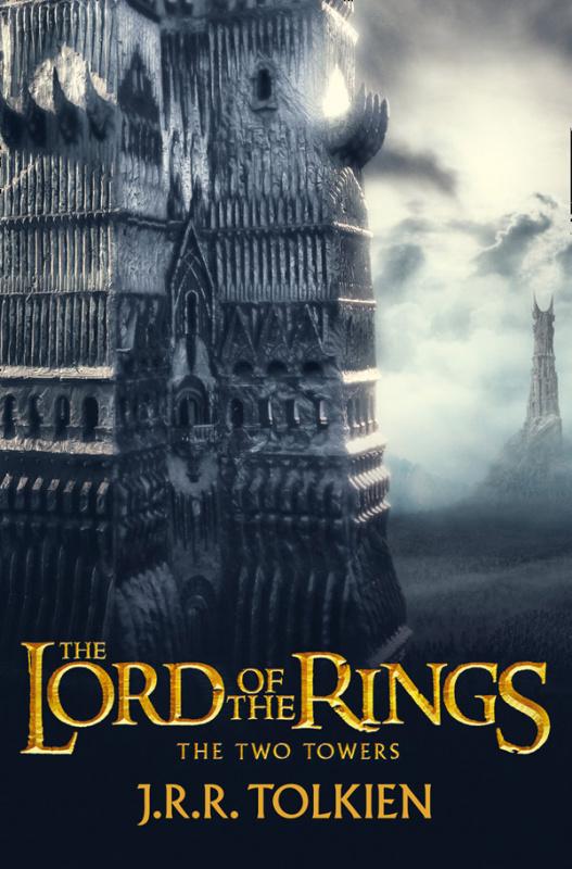 "Купить книгу ""The Two Towers (Film tie-in edition)"""