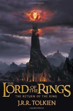 "Купить книгу ""The Return of the King (Film tie-in edition)"""