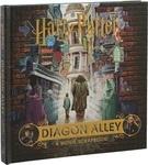 Harry Potter — Diagon Alley: A Movie Scrapbook
