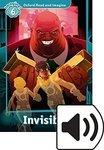 """Купить книгу """"ORI. Level 6. Invisible + Audio CD"""""""