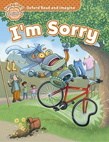 "Купить книгу ""ORI. Beginner. I'm Sorry"""