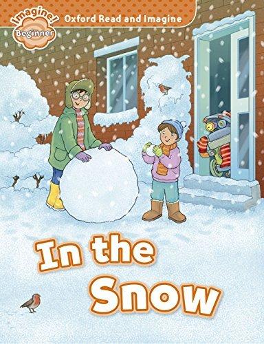 "Купить книгу ""ORI. Beginner. In the Snow"""