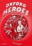 Oxford Heroes 2. Workbook