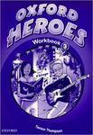 Oxford Heroes 3. Workbook
