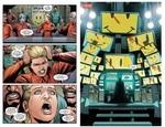 """Купить книгу """"Вселенная DC. Rebirth. Бэтмен/Флэш. Значок (Бэтмен-версия)"""""""