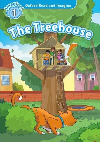 "Купить книгу ""ORI. Level 1. The Treehouse"""