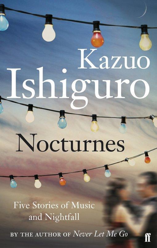 """Купить книгу """"Nocturnes"""""""