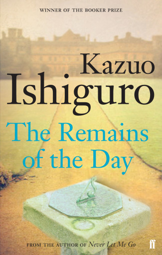 "Купить книгу ""The Remains of the Day"""