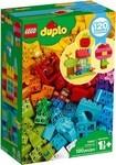 Конструктор LEGO Набор для веселого творчества (10887)