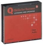 Q Skills for Success. Listening and Speaking 5. CD - купить и читать книгу