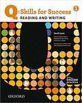 Q Skills for Success. Reading and Writing 1. SB + Online Practice - купить и читать книгу