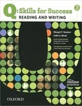 Q: Skills for Success 3: Reading & Writing: Student Book with Student Access Code Card - купить и читать книгу