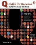 Q Skills for Success. Reading and Writing 5. SB + Online Practice - купить и читать книгу