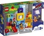 Конструктор LEGO Пришельцы с планеты DUPLO® (10895)