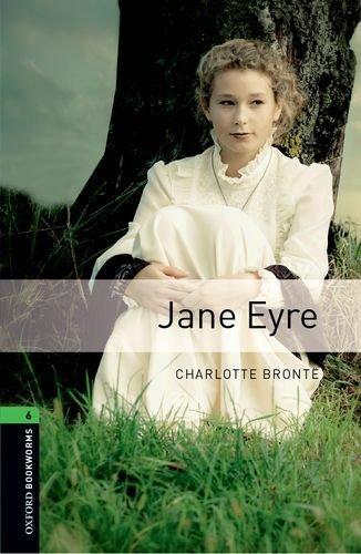 "Купить книгу ""OBL. Level 6. Jane Eyre"""