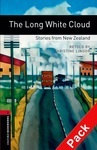Oxford Bookworms Library. Level 3. The Long White Cloud - Stories from New Zealand audio CD pack