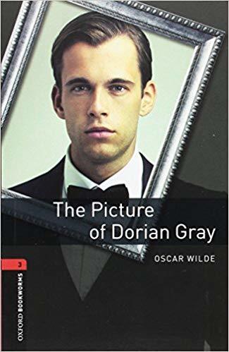 "Купить книгу ""Oxford Bookworms Library. Level 3. The Picture of Dorian Gray"""