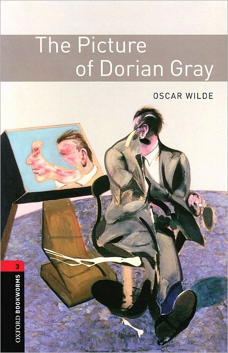 "Купить книгу ""The Picture of Dorian Gray: Stage 3 (+ CD-ROM)"""