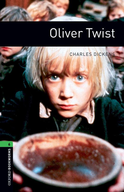 "Купить книгу ""OBL. Level 6. Oliver Twist"""