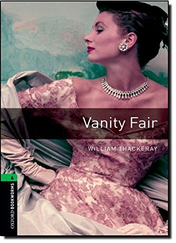 "Купить книгу ""OBL. Level 6. Vanity Fair"""