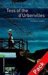 OBL. Level 6. Tess of the d'Urbervilles + CD