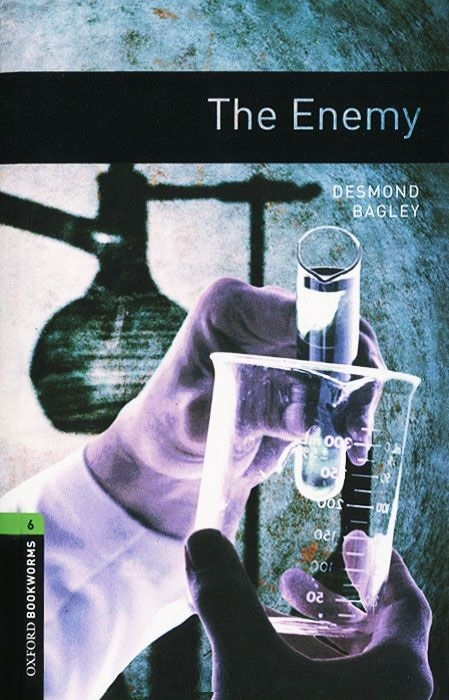 "Купить книгу ""OBL. Level 6. The Enemy"""