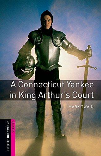 "Купить книгу ""OBL. Starter. A Connecticut Yankee in King Arthur's Court"""