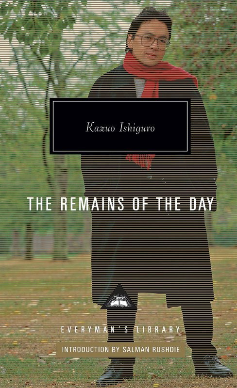 "Купить книгу ""The Remains of the Day"""