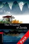 """Купить книгу """"The Oxford Bookworms Library. Level 3. The Prisoner of Zenda Audio CD Pack"""""""