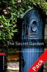 The Oxford Bookworms Library. Level 3. The Secret Garden Audio CD Pack