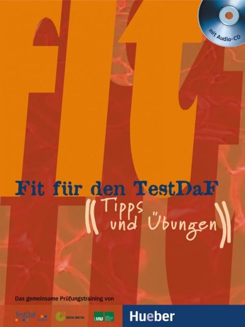 купить книгу Fit Fur Den Testdaf Cd в киеве и украине