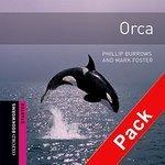 OBL. Starter. Orca + CD