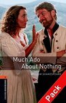 OBL. Level 2. Much Ado about Nothing + CD