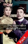 OBL. Level 2. The Importance of Being Earnest + CD