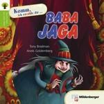 Baba Jaga - купить и читать книгу