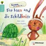 Der Hase und die Schildkröte Leseheft - купить и читать книгу