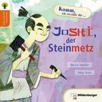 Joshi, der Steinmetz Leseheft - купить и читать книгу