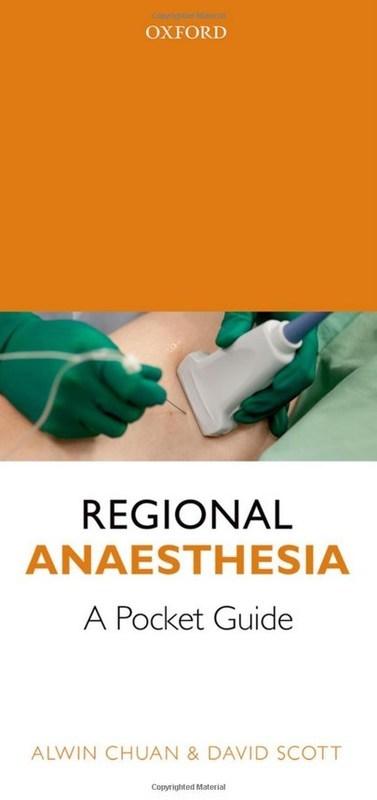 "Купить книгу ""Regional Anaesthesia. A Pocket Guide"""