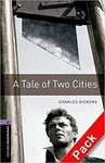 A Tale of Two Cities: Stage 4 (+ 2 CD-ROM)